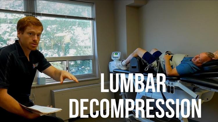 Lumbar Decompression