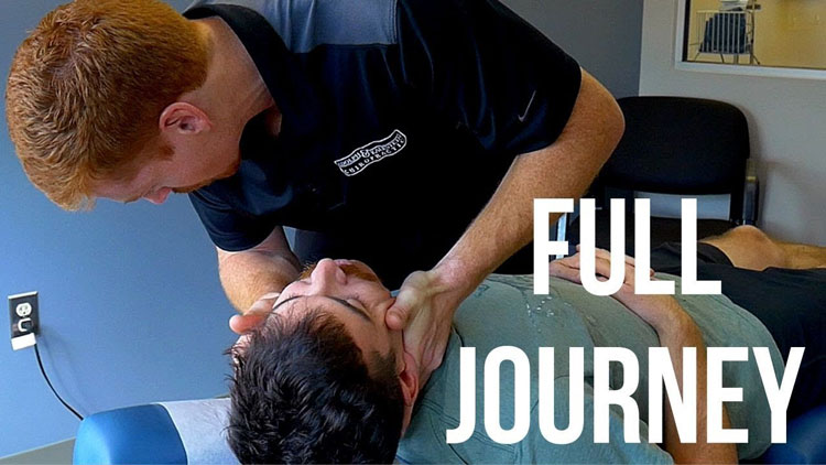Chiropractic Journey at Kalkstein Chiropractic in Towson MD