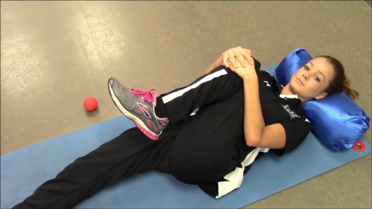 Chiropractic Towson MD Sciatica Exercises