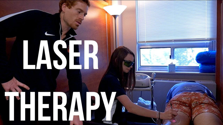 Laser Therapy in Towson MD