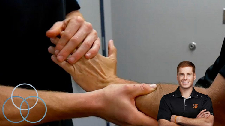 Chiropractic Care for Carpal Tunnel in Towson MD